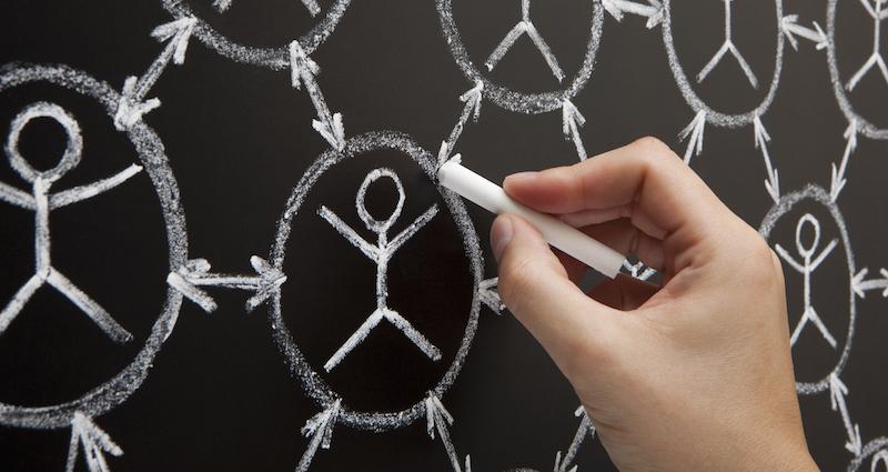 Stakeholder-Relationships